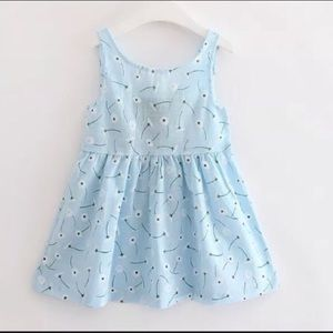 Other - NWT Toddlers Dress size 4T